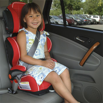 Alaska Car Seat/Child Passenger Safety