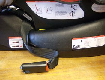 Alaska Car Seat Child Passenger Safety