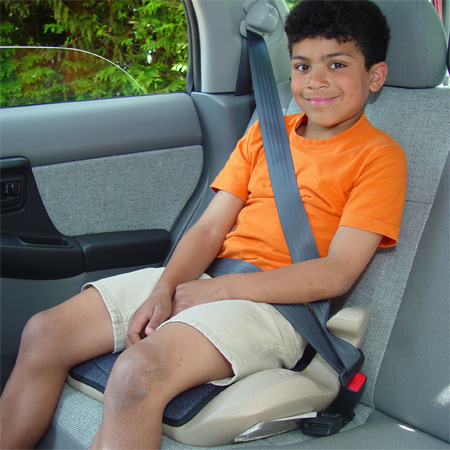 Alaska Car Seat Child Passenger Safety
